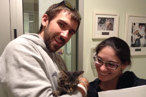 Stephen   Recently Adopted Pets